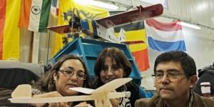Ingeniería Civil Aeroespacial y PAR EXPLORA Biobío organizan Desafíos Tecnológicos
