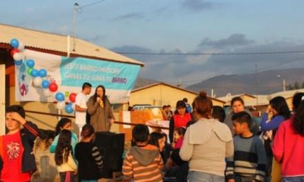 Mi Barrio Sustentable premiará a comunidades más responsables en consumo de agua potable