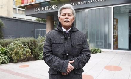 Humberto Sichel se convierte en adulto mayor de 80 años