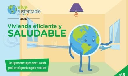 Vivienda Eficiente y Saludable: Calidad del Aire, Eficiencia Energética y Confort Térmico