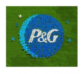 Procter & Gamble producirá algunas de sus marcas icónicas tales como Tide y Dawn usando energía eólica