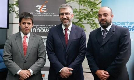 Instituto 3IE de la USM y Metrogas lanzan inédito torneo tecnológico sobre Eficiencia Energética