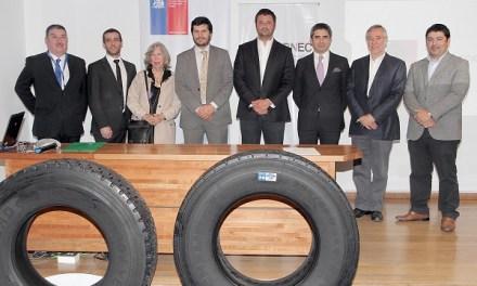 Recauchaje de neumáticos se incrementará en un 50% tras APL