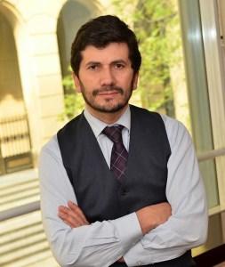 Director CPL Juan Ladrón de Guevara 1