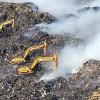 Experto advierte que incendios en vertederos revelan que urge cambiar el sistema de tratamiento desperdicios