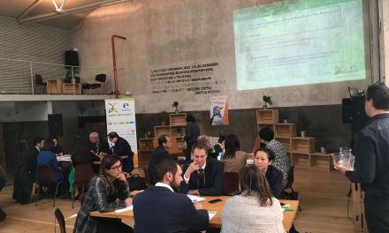 36 empresas del #ClústerCambioClimático de @foretica avanzan en su agenda de trabajo acercando las tendencias internacionales