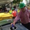 Congreso despacha en su trámite final la Ley de Fomento al Reciclaje