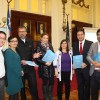 Parlamentarios piden una ley de cambio climático para Chile