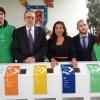 5 toneladas de residuos electrónicos donó Universidad de Santiago a Chilenter en firma de convenio que potencia el reciclaje electrónico