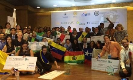 Pepsico premia a jóvenes Latinoaméricanos y del Caribe a través del Eco-Reto 7.0