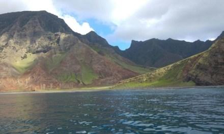 Impulsan la energía marina en el archipiélago Juan Fernández