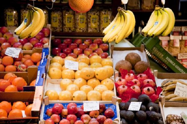 Nuevo estudio identifica los 5 pasos necesarios para lograr un sistema alimentario sostenible