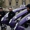 Inauguran nuevo recorrido por Barrio Yungay de triciclos gratuitos