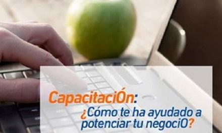 Abren biblioteca digital gratuita de contenidos para micro y pequeños empresarios de todo el país