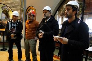2- Visita Cervecería Kunstmann - Pablo Silva, Programa Estratégico Regio...