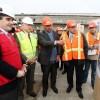 Autoridades dan inicio al Plan de Gestión Arqueológica que reactiva proyecto Puerto Barón
