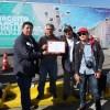 Lancheros de Muelle Prat profesionalizan sus servicios con proyecto Fosis apoyado por EPV y TCVAL