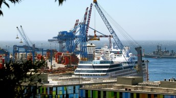 EPV valoró sentencia judicial que reafirma legalidad de proyecto Puerto Barón