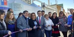 Ministro Céspedes llama a avanzar en el desarrollo de la Energía Solar para potenciar la Región de Antofagasta