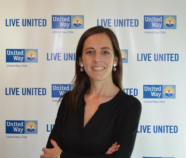 ¿Hacia dónde deben ir las empresas de hoy?. Por Alejandra Fuenzalida – United Way.