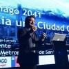 Hacia un Santiago más sustentable y menos individualista