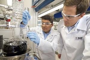 BASF incrementa el foco en Investigación e Innovación
