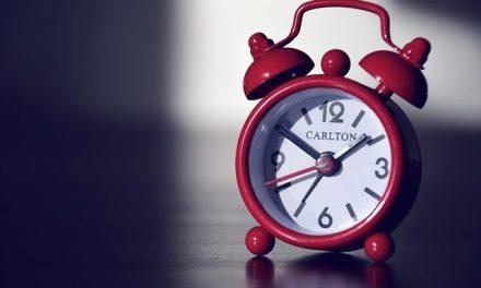 Cómo adaptarnos mejor al cambio de hora
