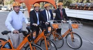 Presentan nuevas bicicletas con asistencia eléctrica e-bike