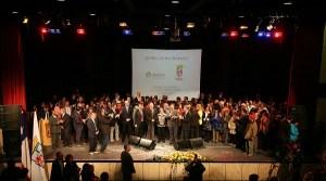 La innovadora apuesta del nuevo Centro Cultural de Arauco en Biobío