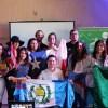 Jóvenes profesionales de 9 países llegan a la cuenca del Llanquihue para apoyar a emprendedores locales en sus negocios