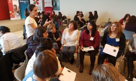 Fernanda Vicente: Las mujeres somos polinizadoras de emprendimiento
