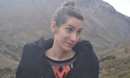 El lado Sustentable de Rocío Sosa, co-directora de @fundacionbasura