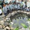 """Colegio Municipal de Gultro obtiene primer lugar en Concurso Biotopo: """"Vivo la naturaleza en mi escuela"""""""