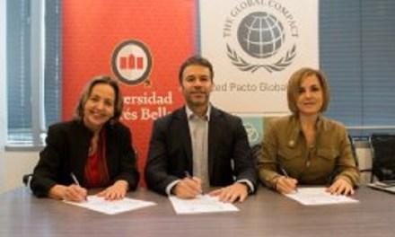 Pacto Global en conjunto con UNAB elaboraron Estudio SIPP 2016