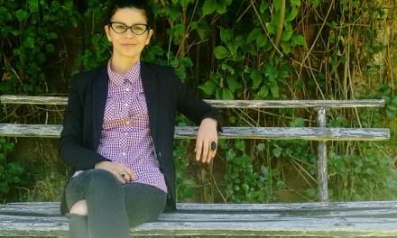 El Lado Sustentable de Patricia Rincón, Fundadora de @SlowMotiv