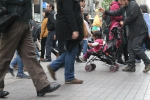 Concurso busca ideas innovadoras que promuevan caminar en la ciudad