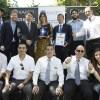 Trabajadores del Banco de Chile ganan concurso que fomenta el uso de la bicicleta