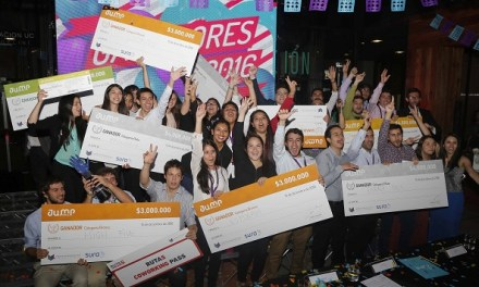 Jump Chile premia a los 10 mejores emprendimientos y reparte más de $40 millones