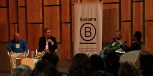 Sistema B realizó primer encuentro latinoamericano para la construcción de una nueva economía