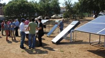 """""""Fondo de Acceso a la Energía"""" otorgará energía renovable a parque Violeta Parra en Playa Ancha"""