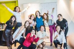 La Academia de Innovación para mujeres HER GLOBAL IMPACT abre sus puertas por cuarto año consecutivo