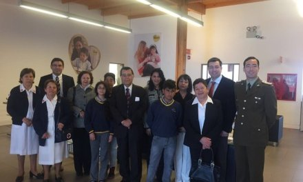 Nestlé premió a las mejores iniciativas de desarrollo comunitario en Chile