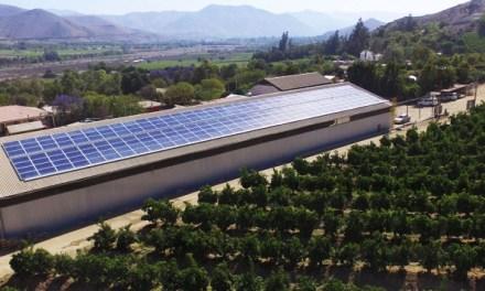 Solcor: Energía solar sin inversión