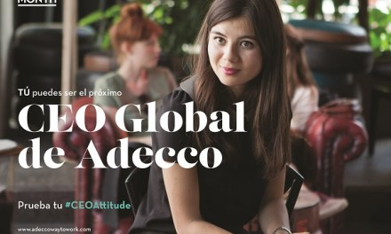 CEO por un mes: Adecco Chile busca impulsar la empleabilidad juvenil