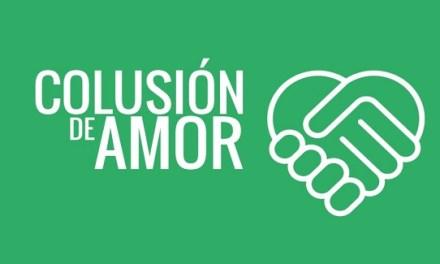 Lanzan campaña nacional para donar los 7 mil pesos de la colusión