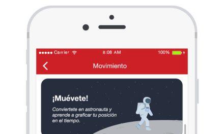 Lab4U: aprendiendo ciencia a través de tu celular o tablet