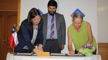 Firman convenio de colaboración para fortalecer la participación ciudadana temprana
