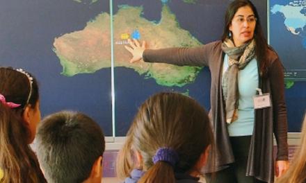 GascoEduca: Reanuda visitas educativas 2017