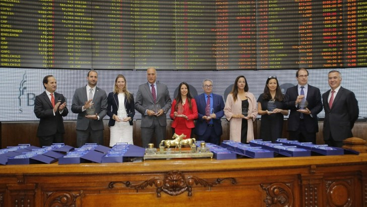 Bci es invitado al Dow Jones Sustainability Index