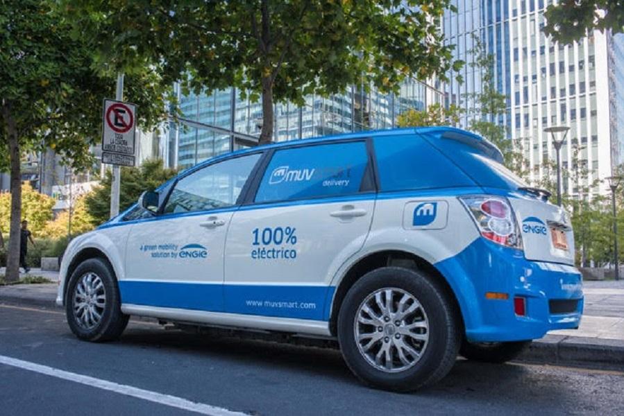 Soluciones de movilidad sustentable toman fuerza ante problemas de contaminación y congestión